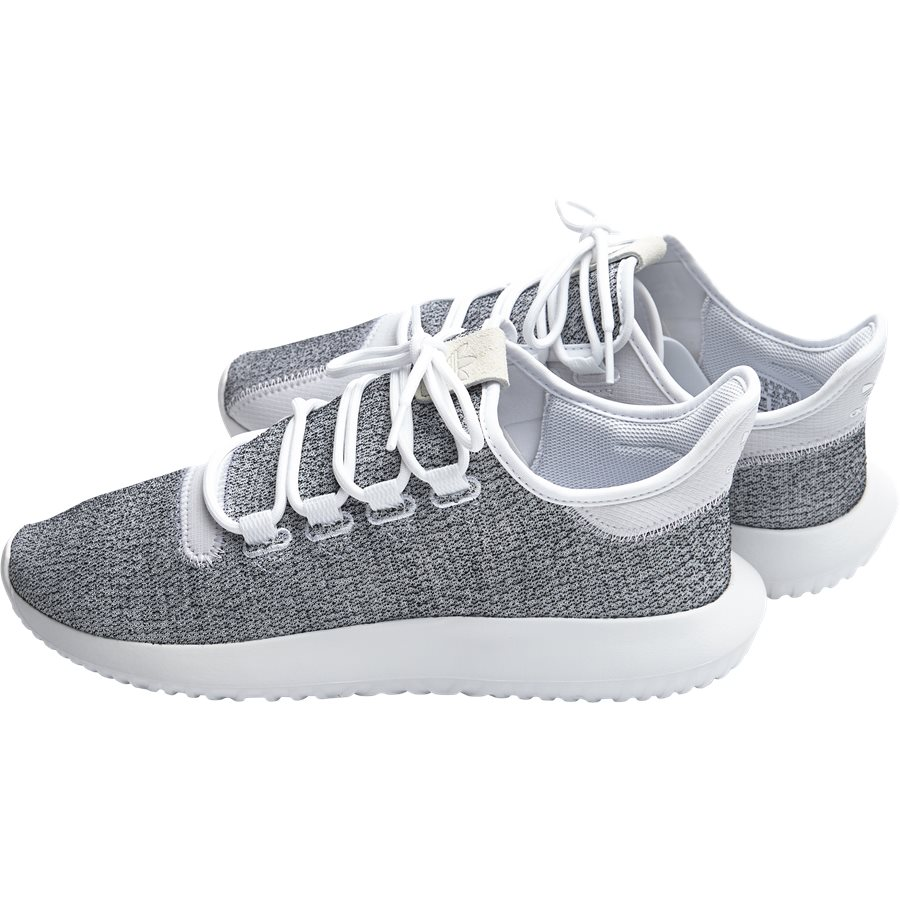 TUBULAR SHADOW CQ09 - Tubular Shadow - Sko - GRÅ - 3