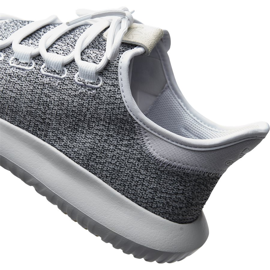 TUBULAR SHADOW CQ09 - Tubular Shadow - Sko - GRÅ - 5