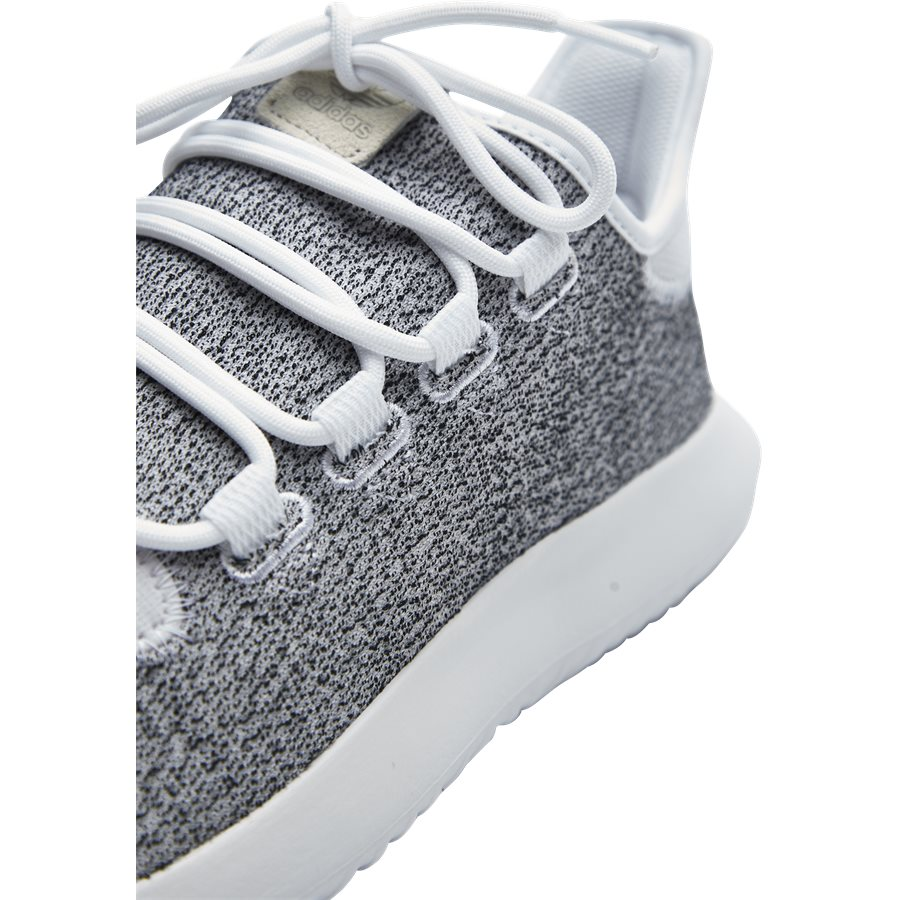 TUBULAR SHADOW CQ09 - Tubular Shadow - Sko - GRÅ - 10