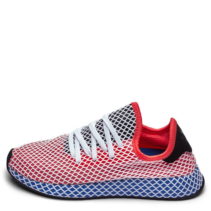 Billede af Adidas Originals Deerupt Runner Rød
