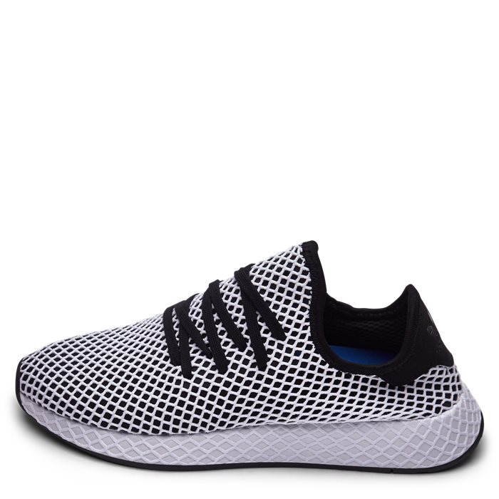 Deerupt Runner - Sko - Sort