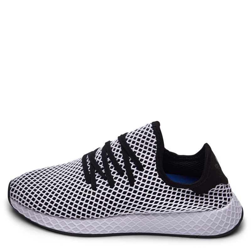 Adidas originals deerupt runner sort fra adidas originals på quint.dk