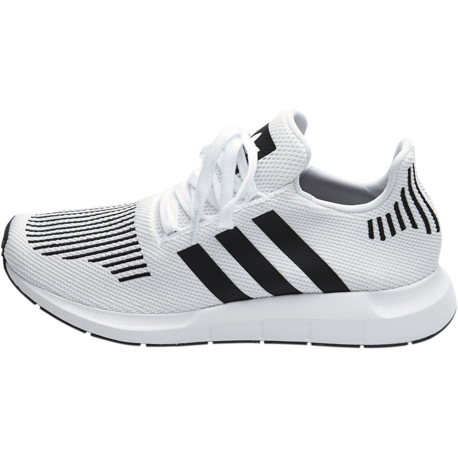 best website 27b6d ebe15 SWIFT RUN CQ21 - Swift Run - Sko - HVID - 1. Adidas Originals