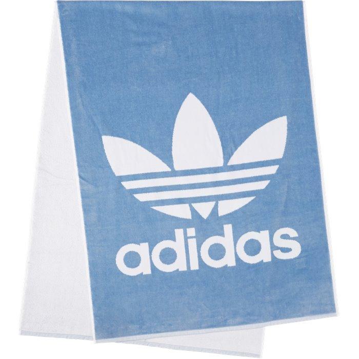 Towel Adicolor - Accessories - Blå