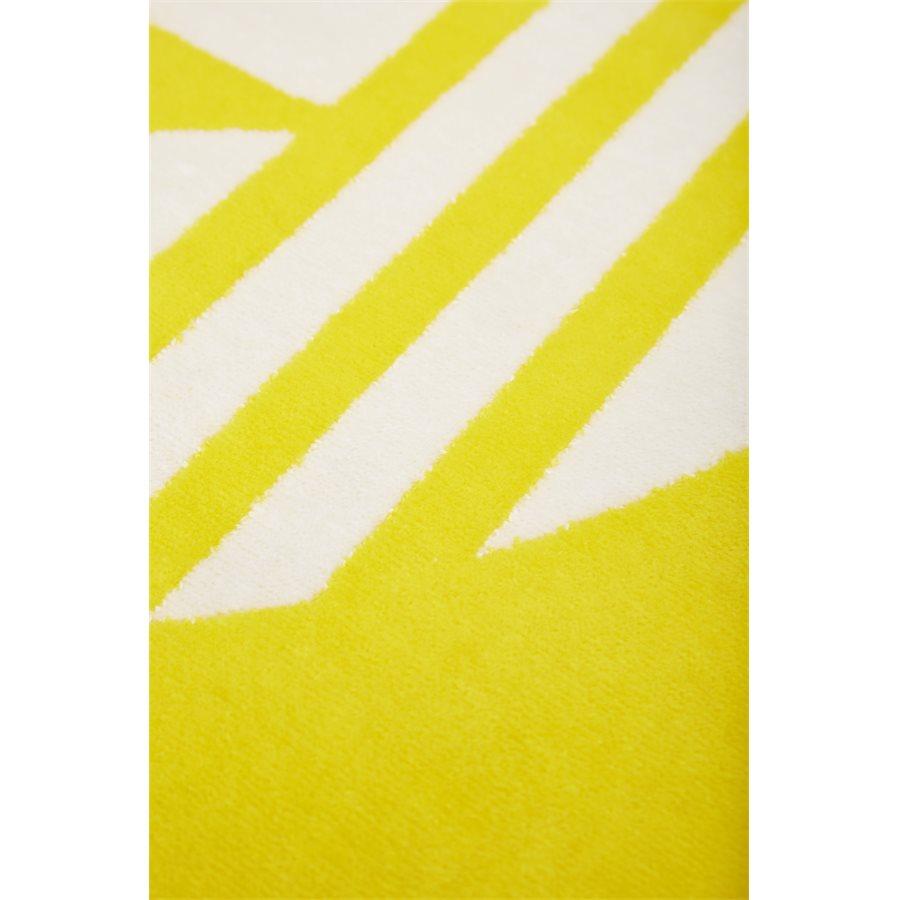 TOWEL ADICOLOR CD614 - Towel Adicolor håndklæde - Accessories - GUL - 2