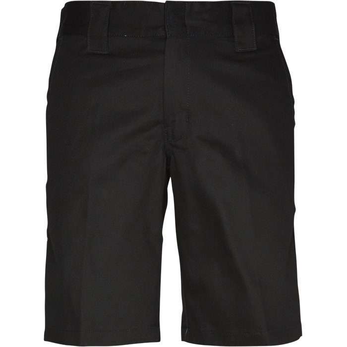 CT873 Shorts - Shorts - Regular - Sort