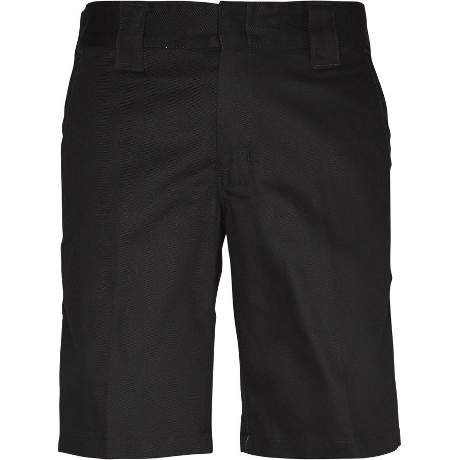 CT873 SHORT - CT873 Shorts - Shorts - Regular - SORT - 1