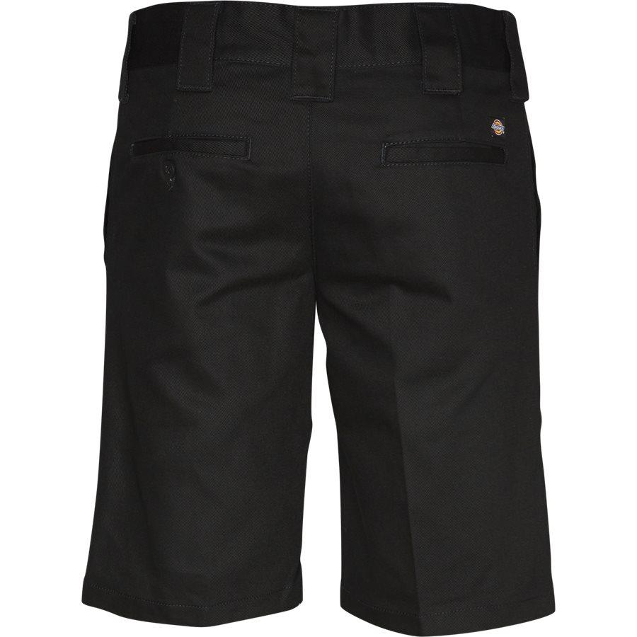 CT873 SHORT - CT873 Shorts - Shorts - Regular - SORT - 2