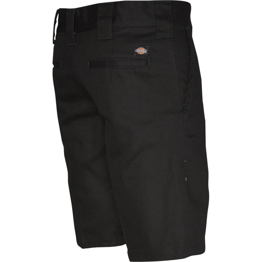 CT873 SHORT - CT873 Shorts - Shorts - Regular - SORT - 3