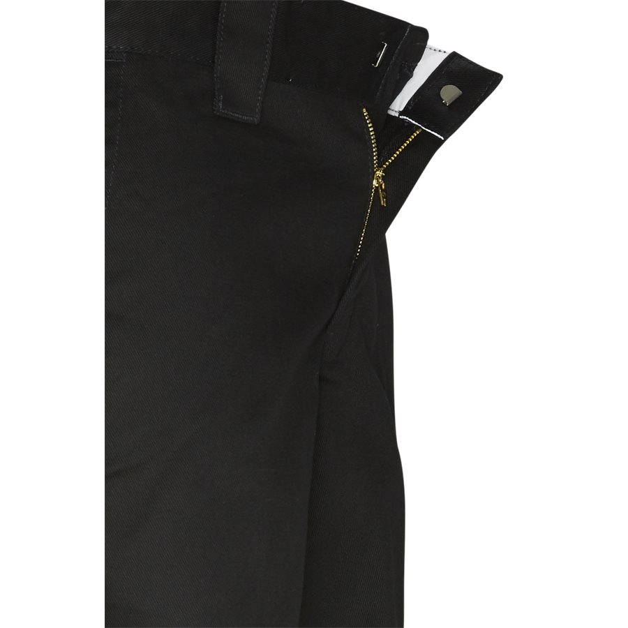CT873 SHORT - CT873 Shorts - Shorts - Regular - SORT - 4