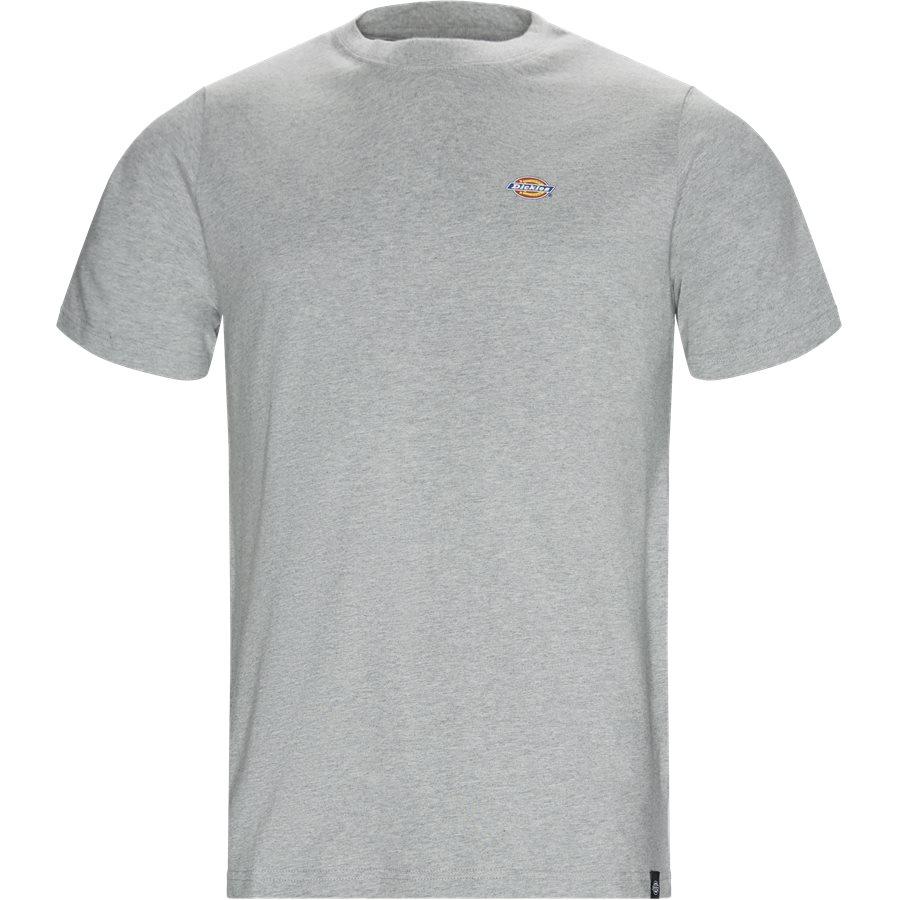 STOCKDALE - Stockdale  - T-shirts - Regular - GRÅ - 1