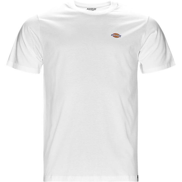 Stockdale  - T-shirts - Regular - Hvid