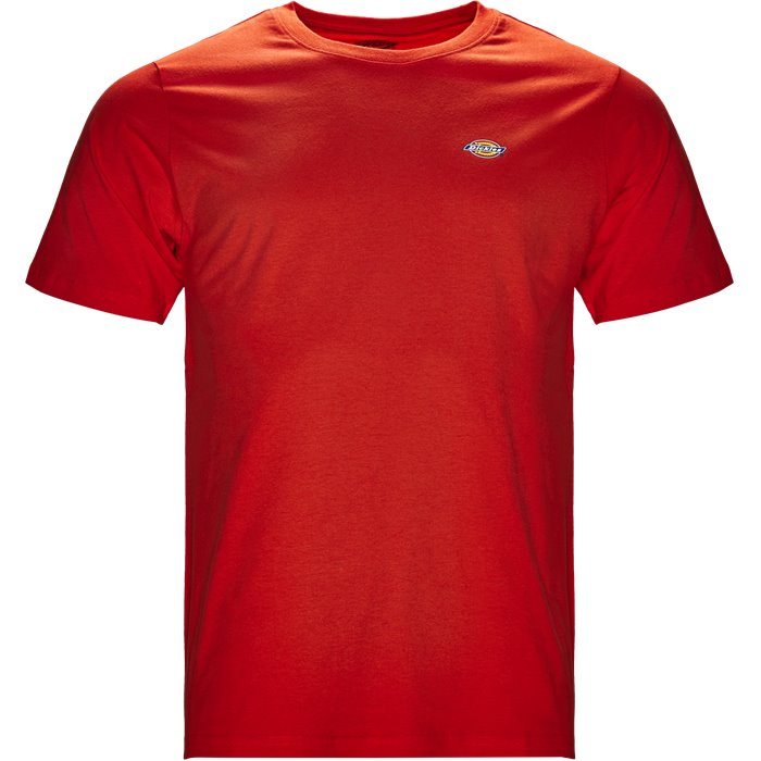 Stockdale  - T-shirts - Regular - Orange