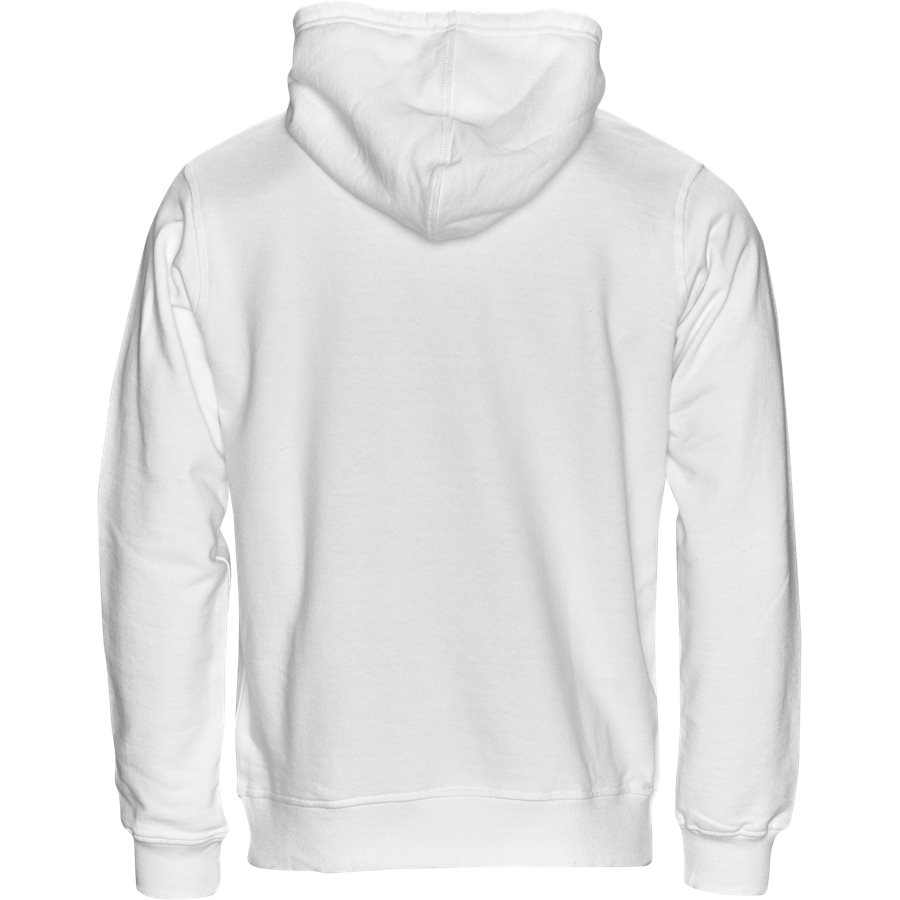 NEVADA - Nevada Sweatshirt - Sweatshirts - Regular - HVID - 2