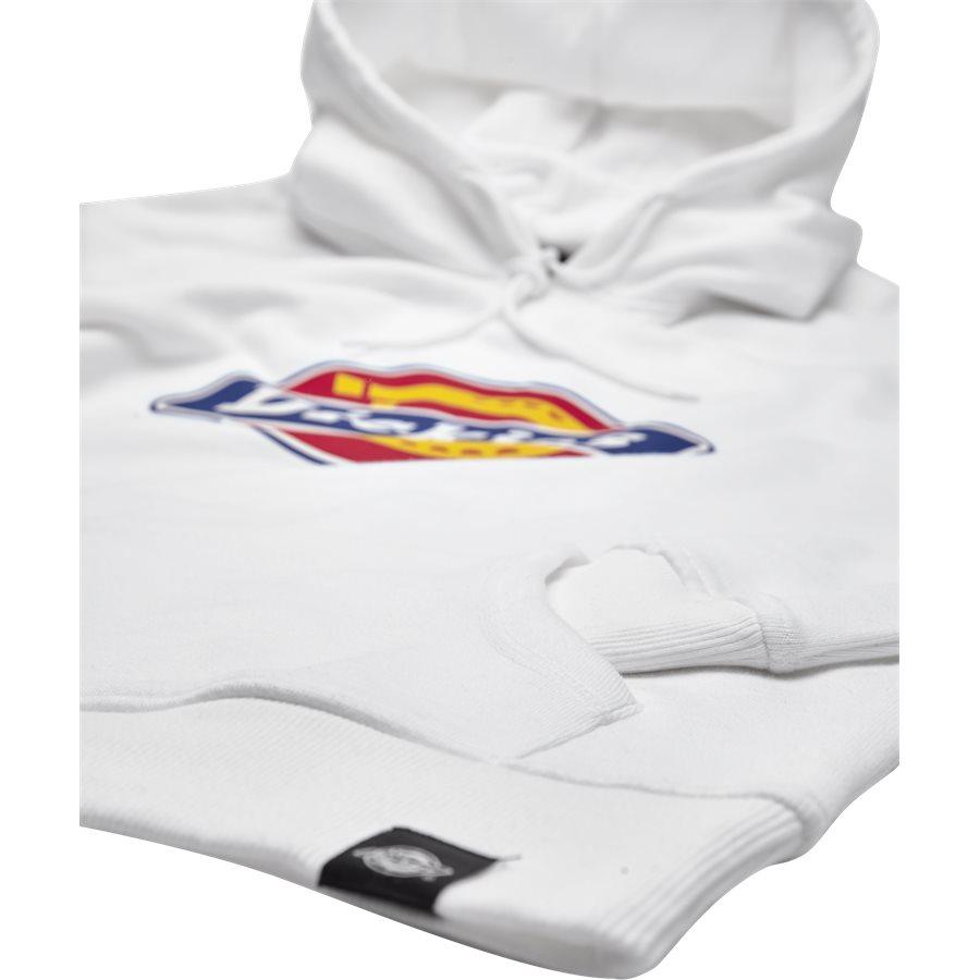 NEVADA - Nevada Sweatshirt - Sweatshirts - Regular - HVID - 4