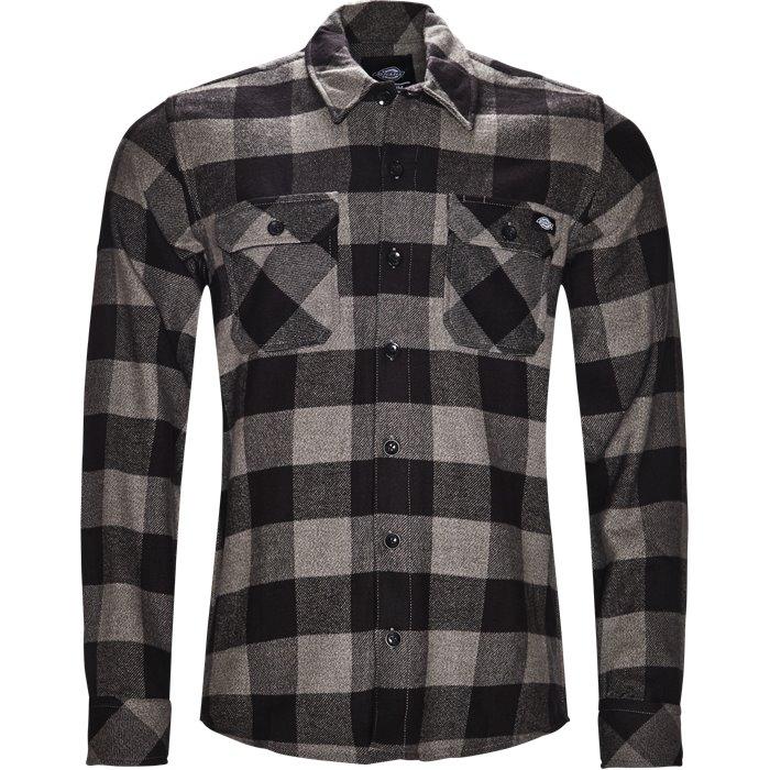 Modernistisk Skjorter til mænd - Køb skjorter til mænd i flot design online GU85