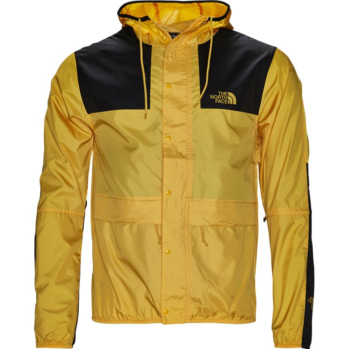 1985 Mountain Jacket - Jakker - Regular - Gul