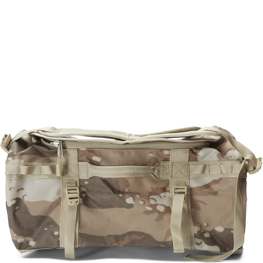 BASE CAMP DUFFEL S - Väskor - CAMO - 1