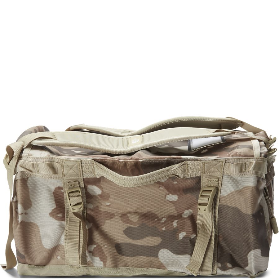 BASE CAMP DUFFEL S - Väskor - CAMO - 3