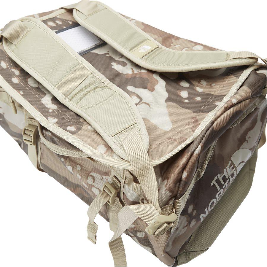BASE CAMP DUFFEL S - Väskor - CAMO - 5