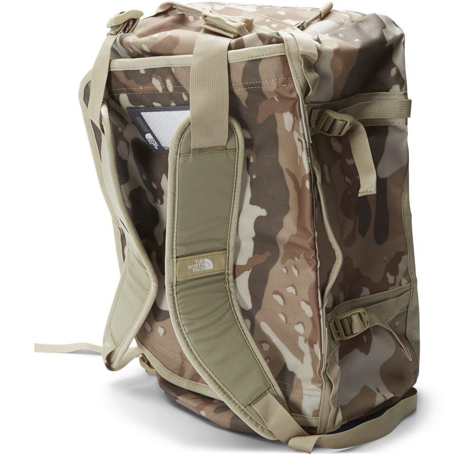 BASE CAMP DUFFEL S - Väskor - CAMO - 8