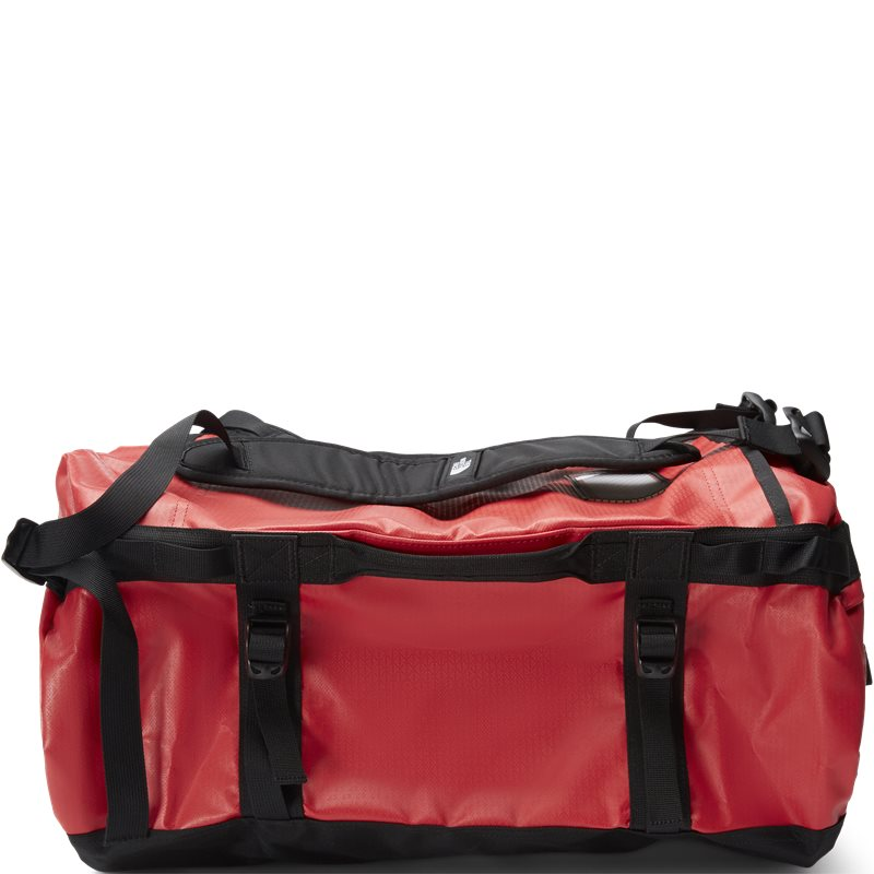 Billede af The North Face Base Camp Duffel Rød