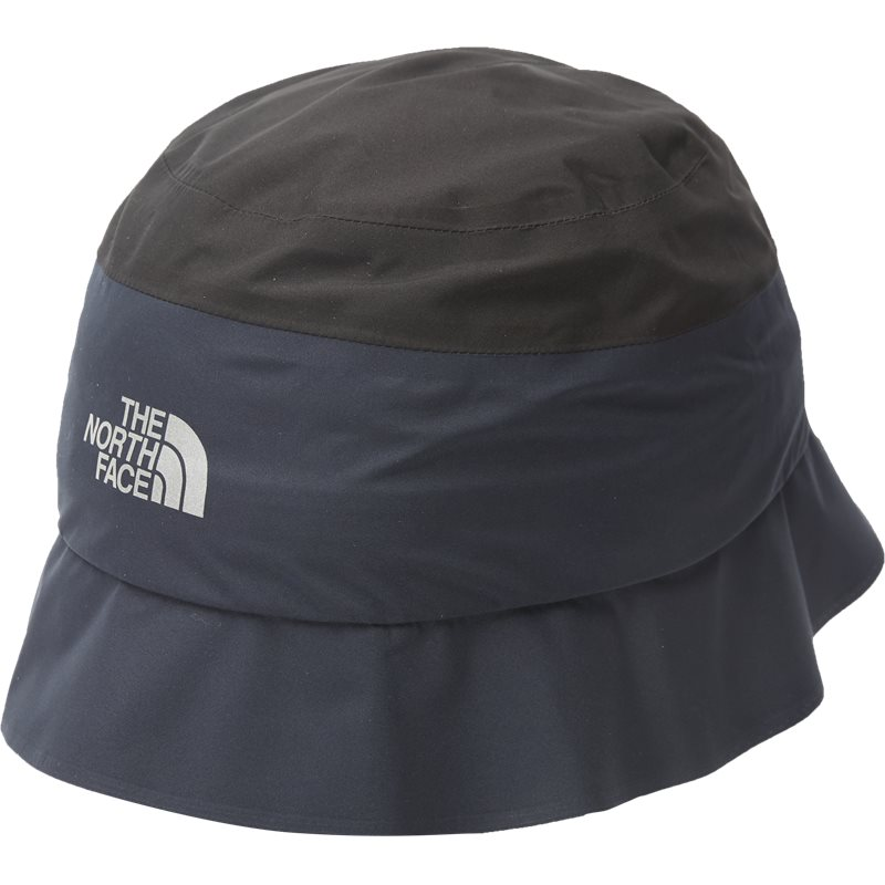 The North Face Goretex Bucket Navy/sort