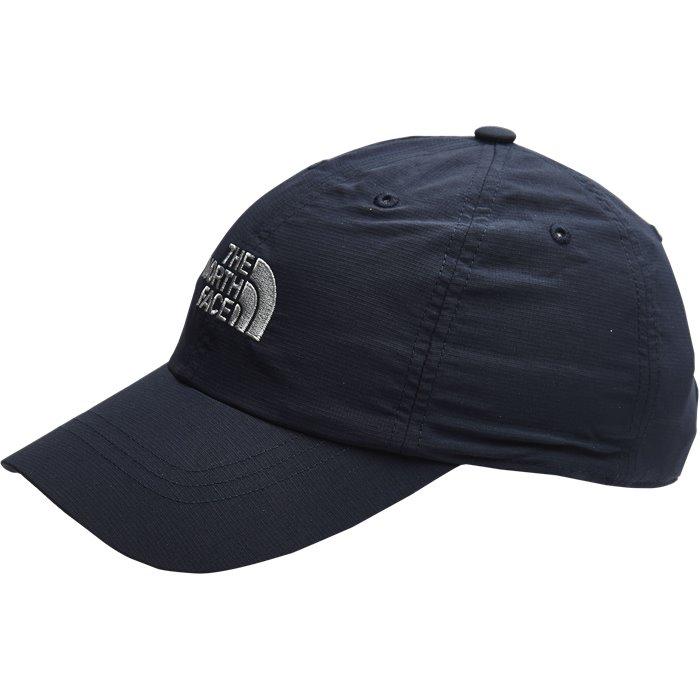 Horizon Hat - Caps - Blå