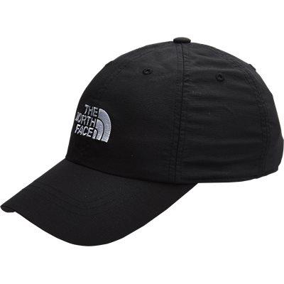Caps | Black