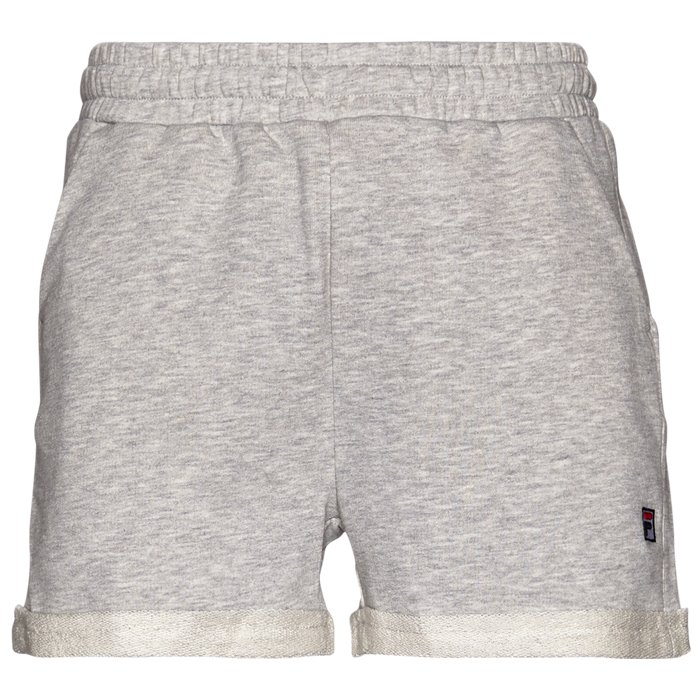 Dustin Sweat Shorts - Shorts - Regular - Grå