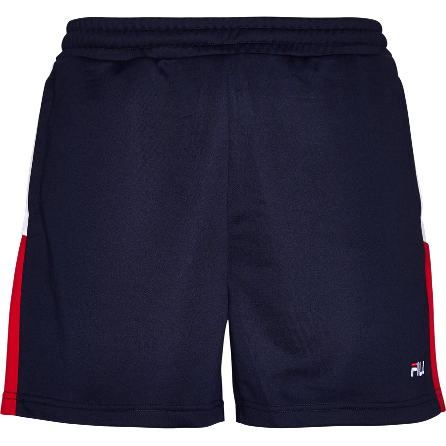 CARLOS SHORTS 682154 - Carlos Shorts - Shorts - Regular - NAVY - 1