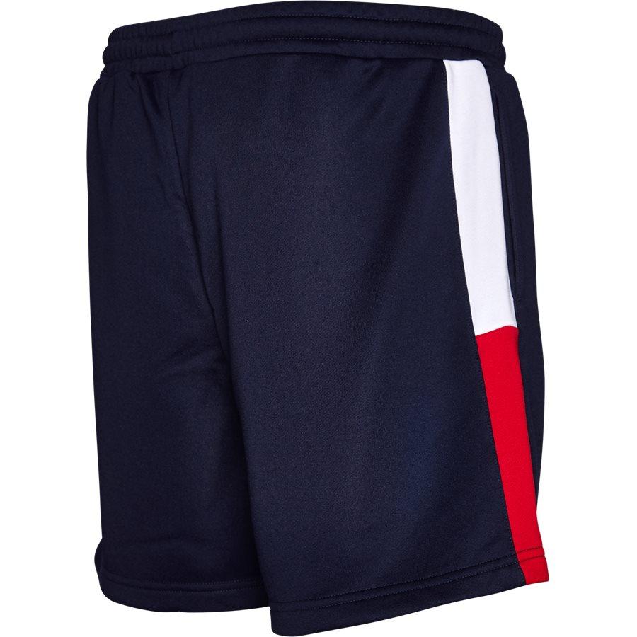 CARLOS SHORTS 682154 - Carlos Shorts - Shorts - Regular - NAVY - 3