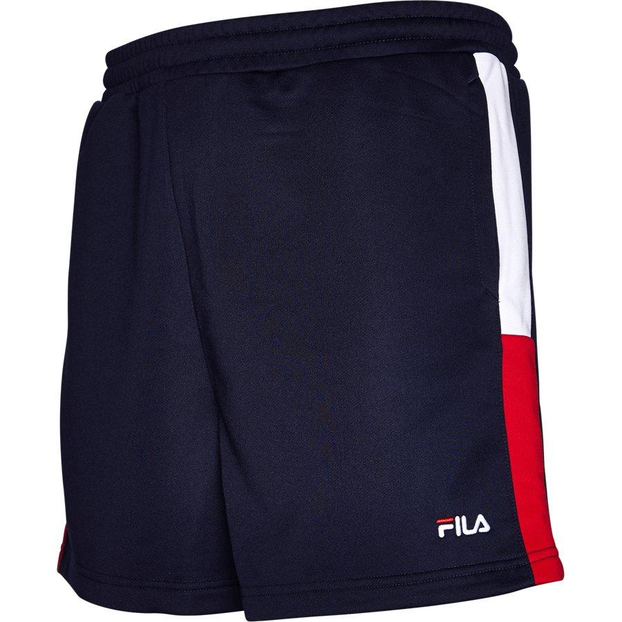 CARLOS SHORTS 682154 - Carlos Shorts - Shorts - Regular - NAVY - 4