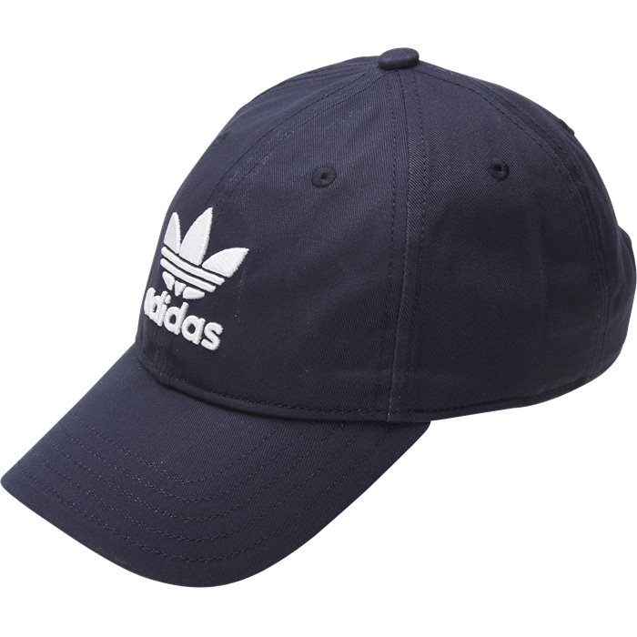 Trefoil Cap - Caps - Blå