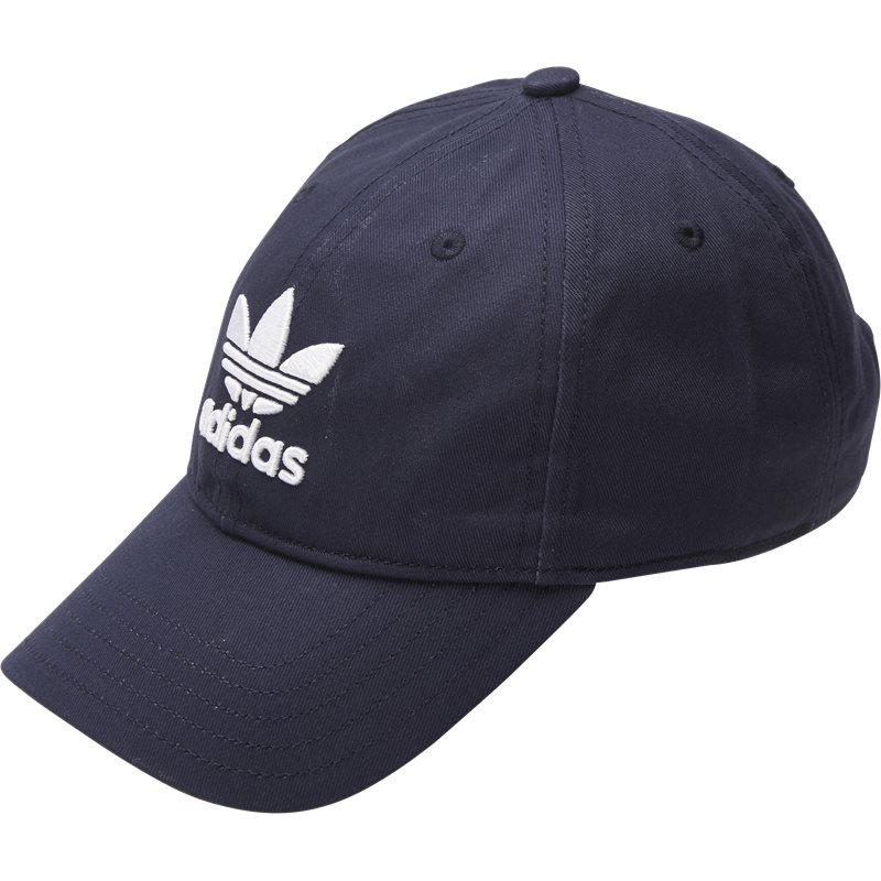 Image of   Adidas Originals Trefoil Cap Navy