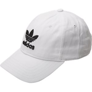 Trefoil Cap Trefoil Cap | Hvid