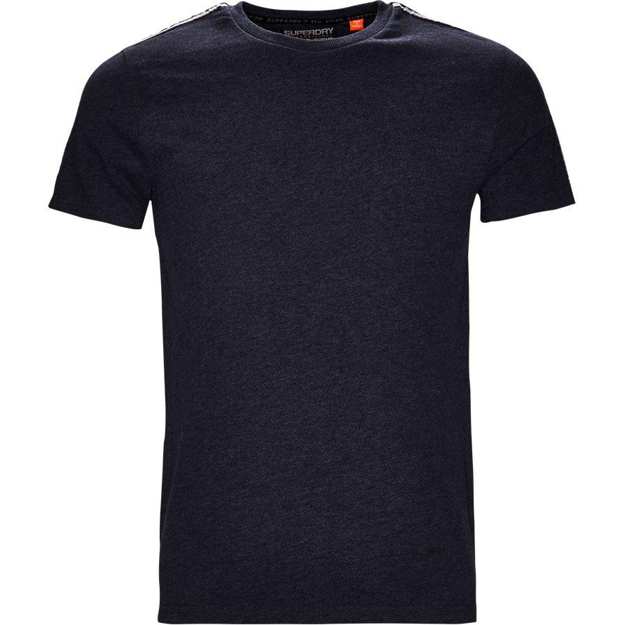 M10003XQDX - M10003XQDX - T-shirts - Regular - NAVY - 1