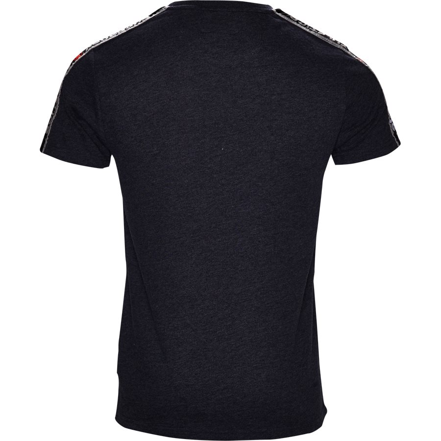 M10003XQDX - M10003XQDX - T-shirts - Regular - NAVY - 2