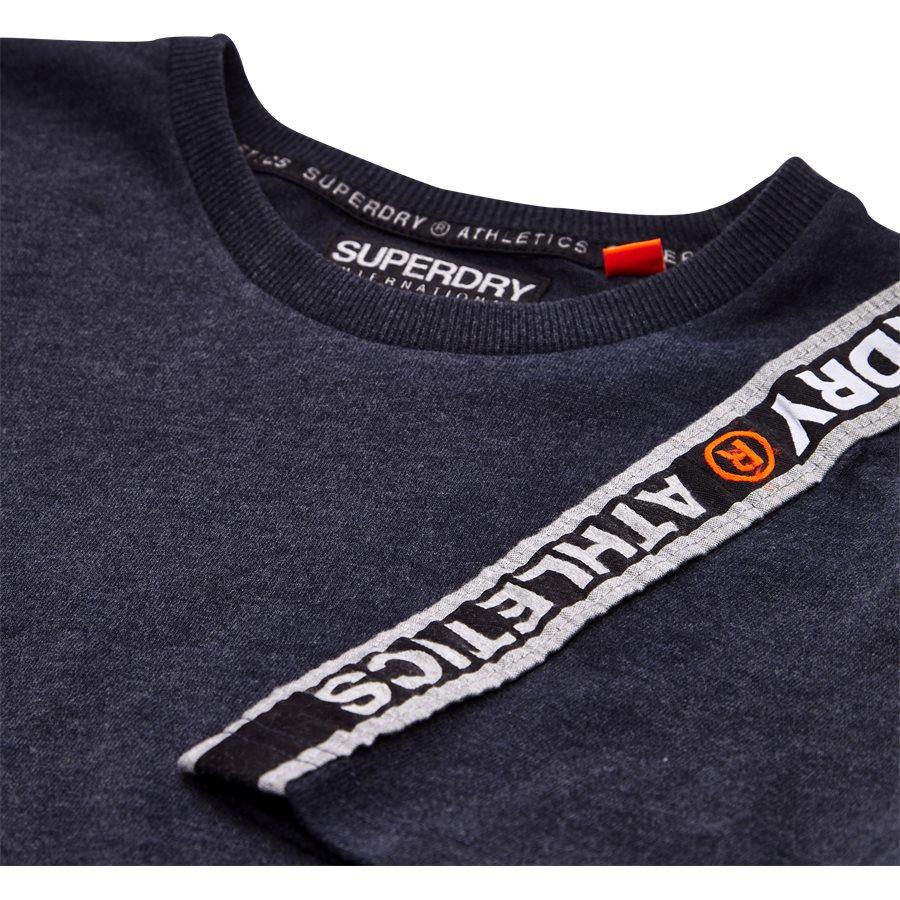 M10003XQDX - M10003XQDX - T-shirts - Regular - NAVY - 3