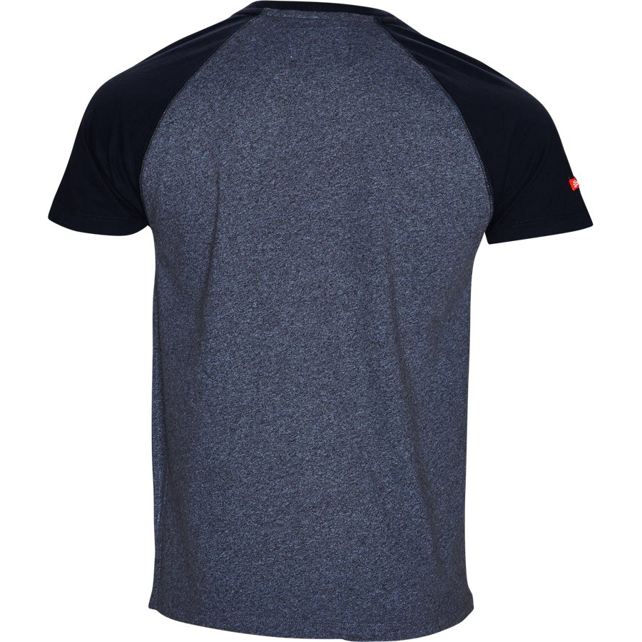 M1000.. - M1000 - T-shirts - Regular - BLÅ/NAVY - 2