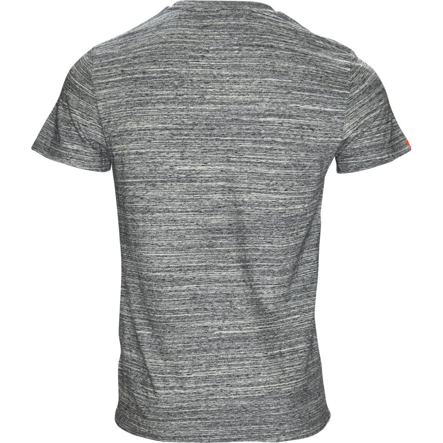 M1000.. - M1000 - T-shirts - Regular - GRÅ - 2