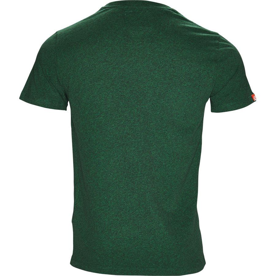 M1000.. - M1000 - T-shirts - Regular - GRØN - 2