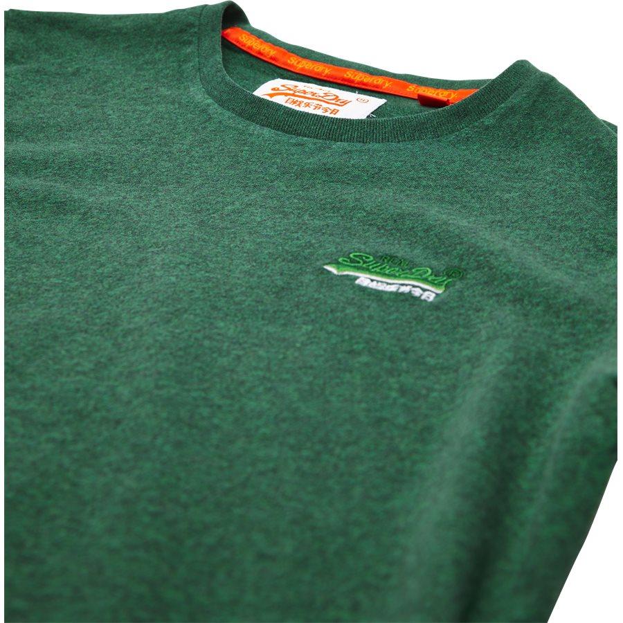 M1000.. - M1000 - T-shirts - Regular - GRØN - 3