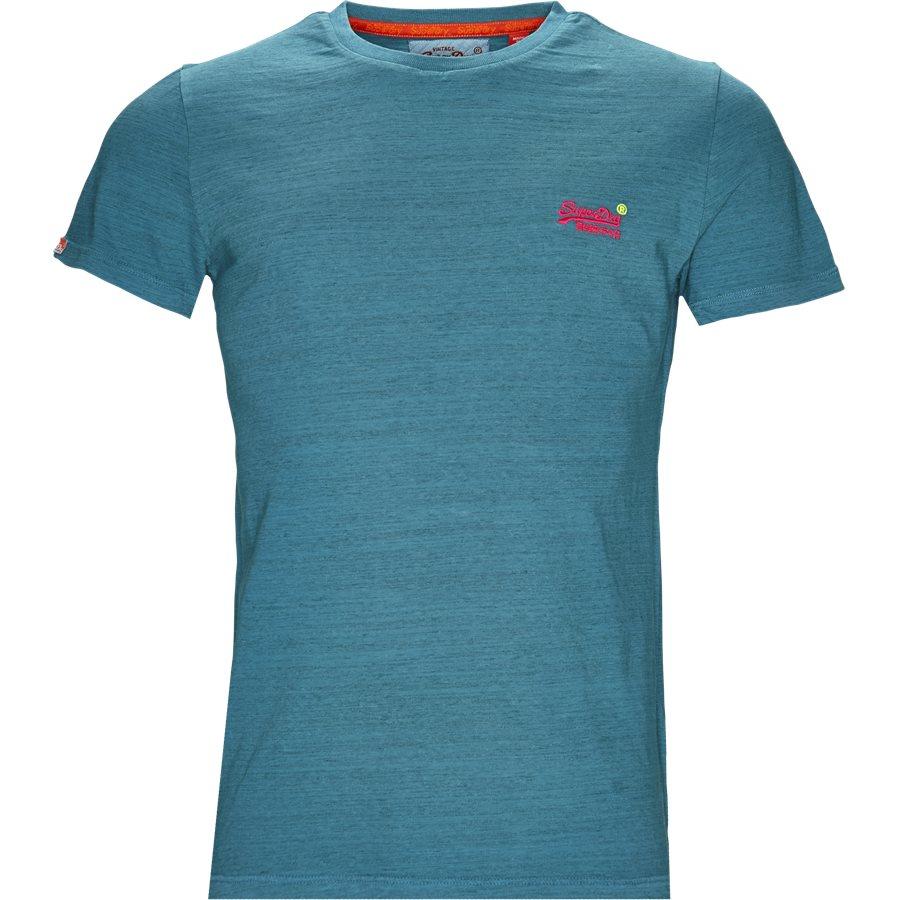 M1000.. - M1000 - T-shirts - Regular - TURKIS - 1