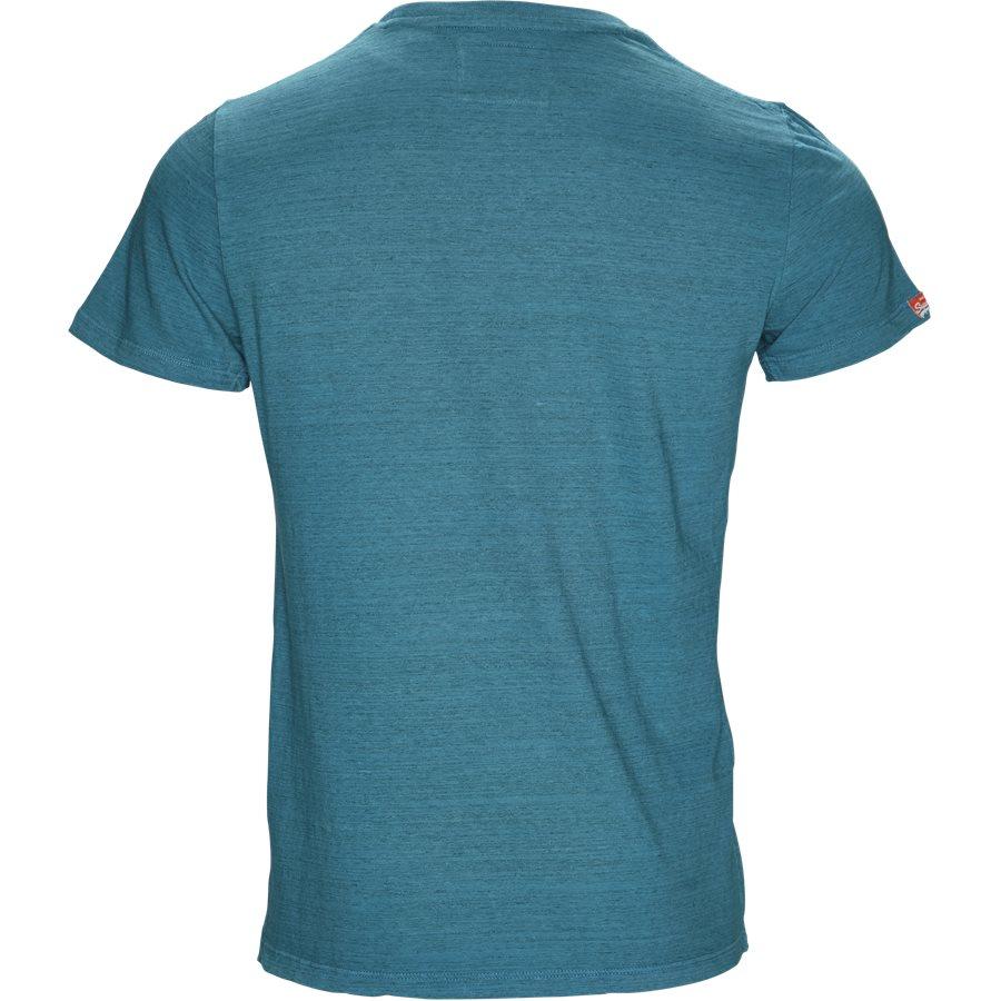 M1000.. - M1000 - T-shirts - Regular - TURKIS - 2
