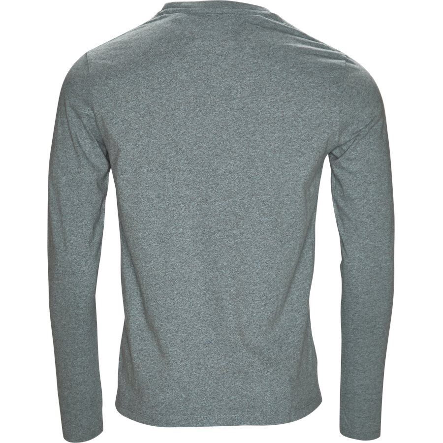 M600 - M600 - T-shirts - Regular - GRÅ - 2