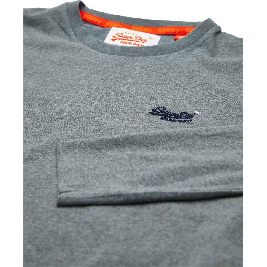 M600 - M600 - T-shirts - Regular - GRÅ - 3