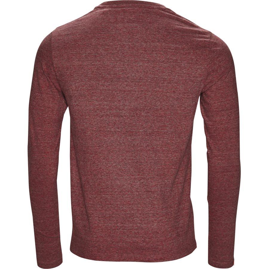 M600 - M600 - T-shirts - Regular - RØD - 2