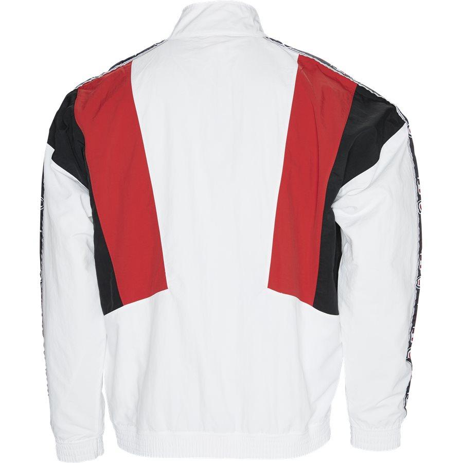 211988A TRACK TOP - Track Top - Sweatshirts - Regular - HVID - 2