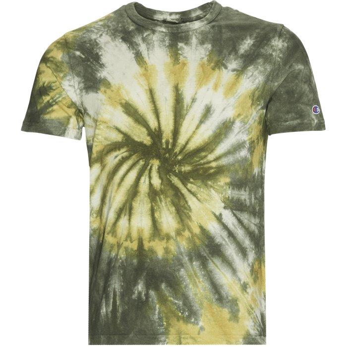 211658 - T-shirts - Regular - Army